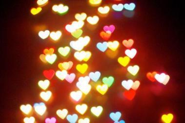 julhjärtan
